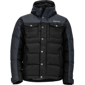 Marmot Fordham Jacket Men, black